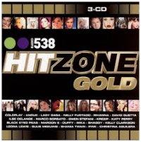 Hitzone 50 Gold