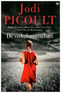 Jodi Picoult De verhalenvertelster klein