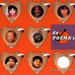 Poemas Mijn houten hart