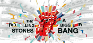 Rolling Stones A Bigger Bang