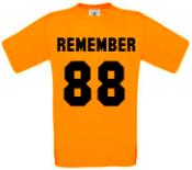 Shirt Nederlands Elftal klein