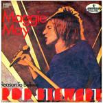 Rod Stewart Maggie May