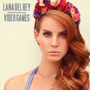 Lana del Rey Videio Games