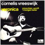 Cornelis Vreeswijk Veronica