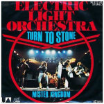ELO Turn to stone