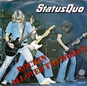 Status Quo Rockin