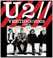 u2 vertigotour2005