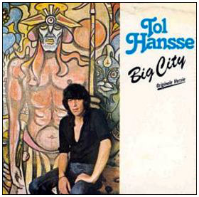 Big City - Tol Hansse