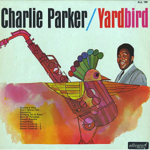 Charlie-Parker-Yardbird