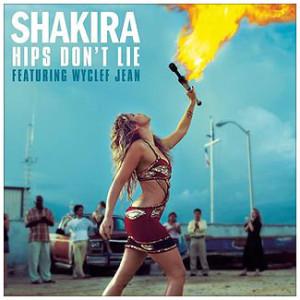 Shakira-HipsDon'tLie b