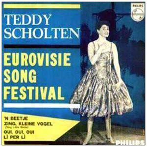 Teddy-Scholten
