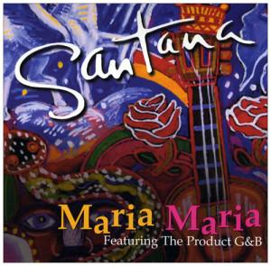 Santana Maria Maria