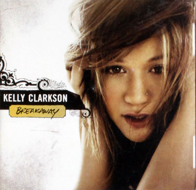 Kelly Clarkson Breakaway