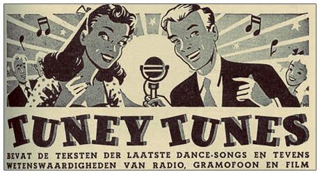 Tuney Tunes1
