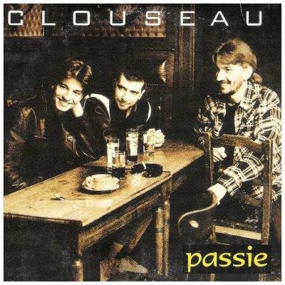 Clouseau_Passie