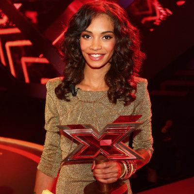 Rochelle X factor 2011