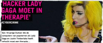 Webartikel 17 juni 2011