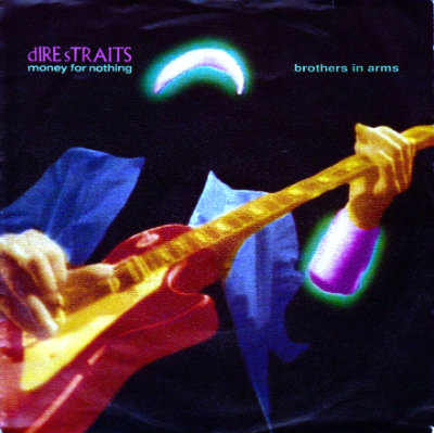 Dire Straits - Money Brothers