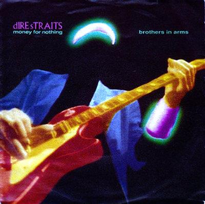 Dire Straits - Money Brothers
