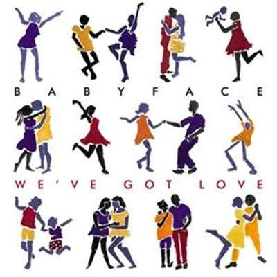 Kenny-Babyface-Edmonds-Weve-Got-Love