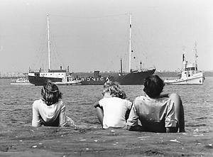 Norderney 1975