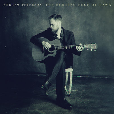 Andew-Peterson-The-Burning-Edge-of-Dawn-cover