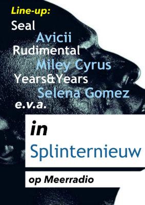 Splinternieuw 9 oktober 2015