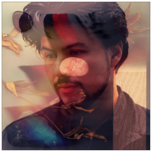 Jamie Woon - Making Time collage