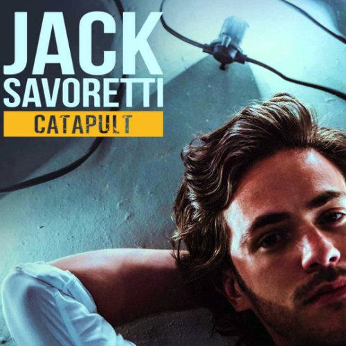 Jack Savoretti - Catapult