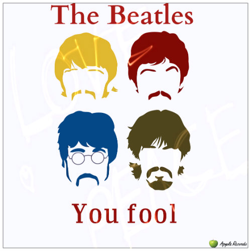 The Beatles - You fool